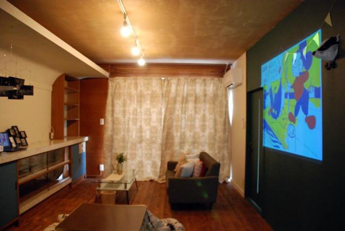 山形市小立 シェアハウス 12.42平米 3万円