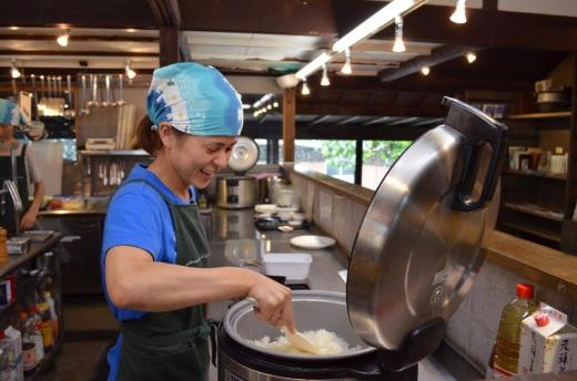 【香川】地域を見守る、離島のレストラン 島キッチン/豊島