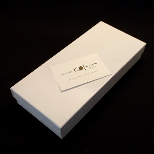 コウシロウ ブルーメン/やまがた手土産007