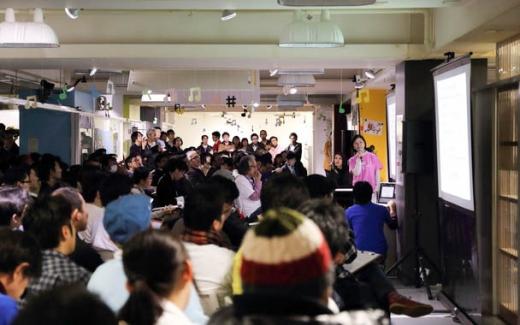 ローカルを熱狂させる建築家・嶋田洋平さんが描く未来のまちづくり