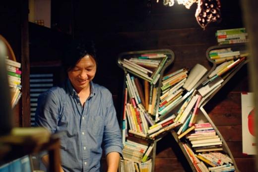 ナカムラクニオさんによる、手仕事と本のコンセプトショップ