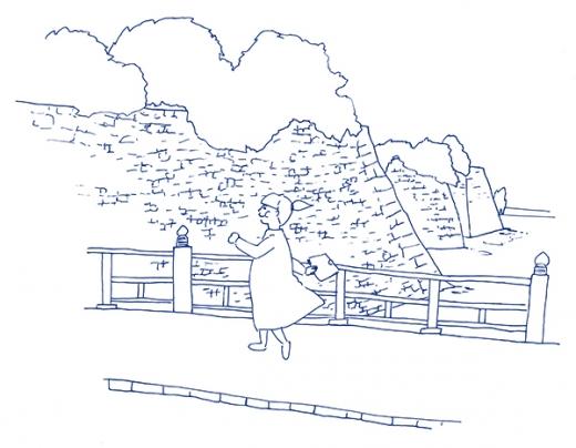 小さなモモちゃん from 東京 vol.4
