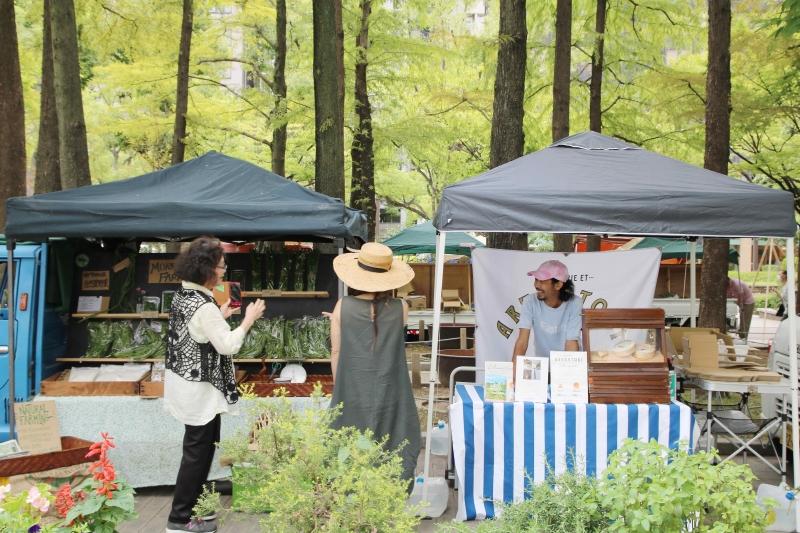 神戸の農の未来に寄り添う仕事
