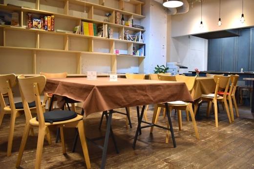【長野】移住・2拠点居住者に最適なオフィス 会員募集! CREEKS COWORKING