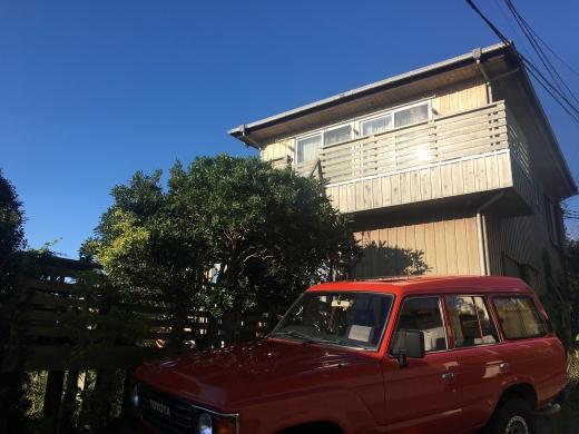 葉山コワーキングスペースopen