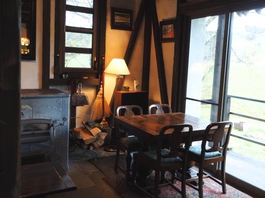 【長野】美麻珈琲/大町市 美麻の森に香る、自家焙煎コーヒー