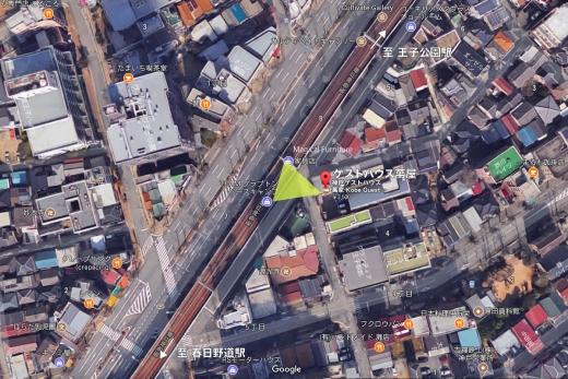 神戸・灘の地元コミュニティーと暮らす宿
