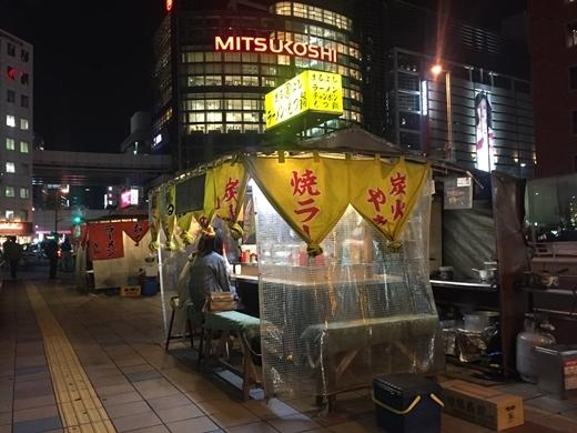 福岡の未来に屋台文化を残していきたい