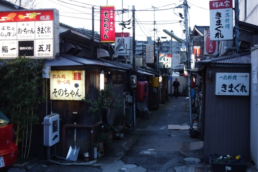 レポート/「ぼくらが金沢で仕事をする理由。」@東京