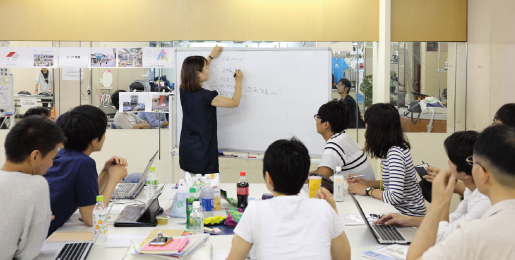 「帰ってきたリノベーションスクール@北九州」受講生募集開始!