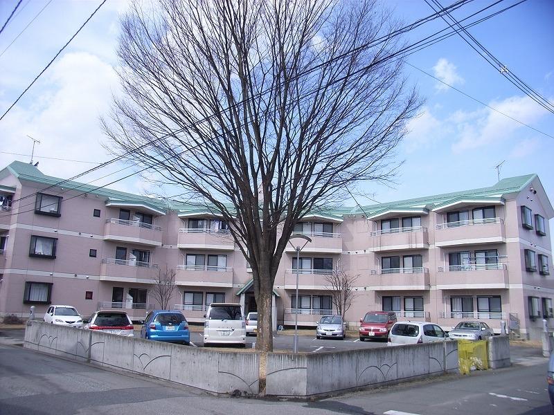 山形市錦町 25平米 3.2万円