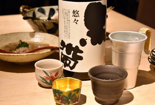 金沢おでんと日本酒 【後編】