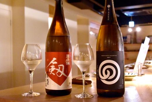 金沢おでんと日本酒 【前編】