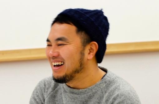 地域へ浸透する人と建築(青木純氏)