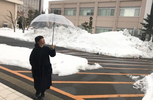 移住者の声 #1 美術家・浅野桃子さん