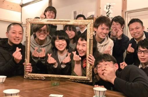 福岡2年目、わーちゃんの場合 後編