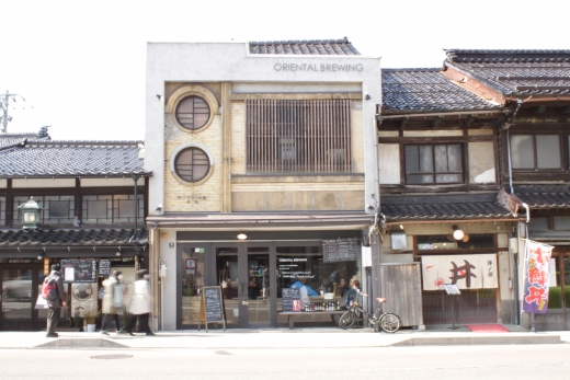 【エリアガイド】東山・ひがし茶屋街エリア