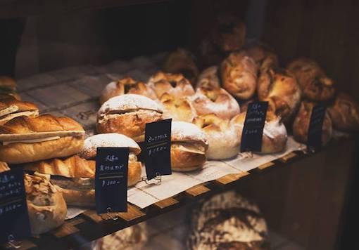 「パン屋をはじめよう」レポート
