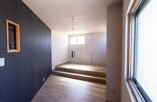 【女性専用】小倉北区シェアハウス リビング33㎡+個室 3万3,000円