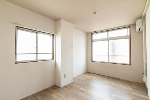 【女性専用】小倉北区シェアハウス 共用リビング33㎡+個室 33,000円