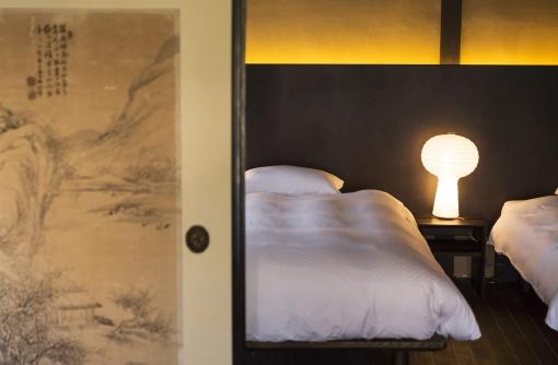 【篠山】2018年!竹田城下町ホテルENに新たな客室が仲間入り!