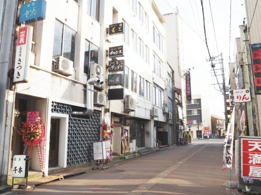 まちづくり福井株式会社 岩崎正夫さん
