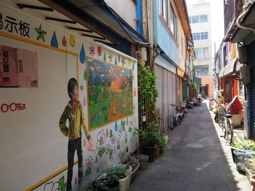 【エリアガイド】新栄商店街エリア