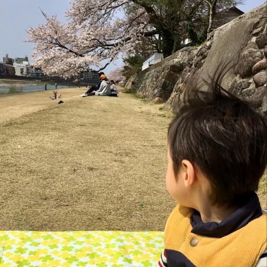 犀川ピクニックのしおり