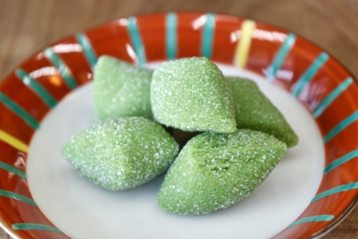 和菓子おやつ食べ比べ【後編】