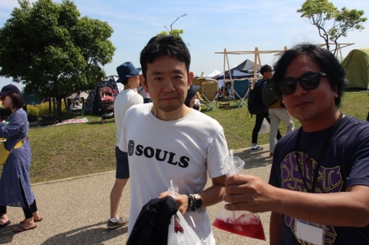 real local 森、道、市場2018まとめ
