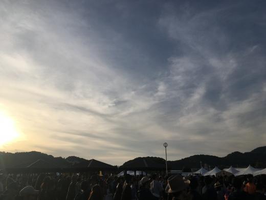 【速報レポート】BOREDOMS
