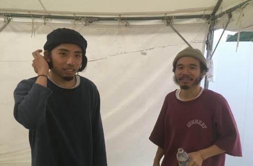 【コメントVTR】 mabanua