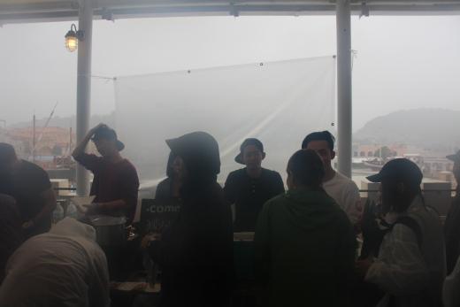 2018.05.13(Sun.)森、道、市場会場風景&出会った人たち