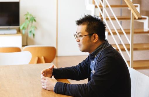 断熱性能とデザインの良い住まい/コルポ建築設計・石山寛さん