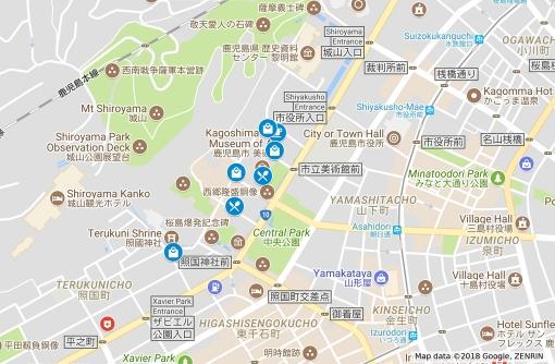 """【エリアガイド】""""変わらないから心地いい""""城山町エリア"""
