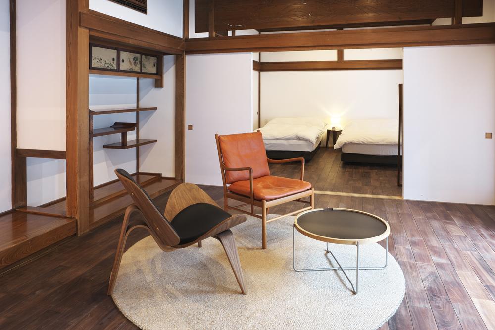 「ここにあるもの」を生かすデザイン デザイナー・須藤修さん