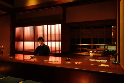 浅野川はしご酒ツアー vol.2「VIP OJISAN」コース