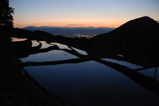里山の田んぼの未来/楽しい暮らしのエネルギー 04