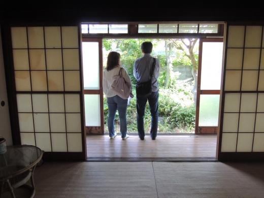 【レポート】05.27  三浦面白物件ツアー
