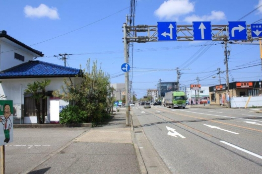 金沢市新神田4丁目 115平米 32万円