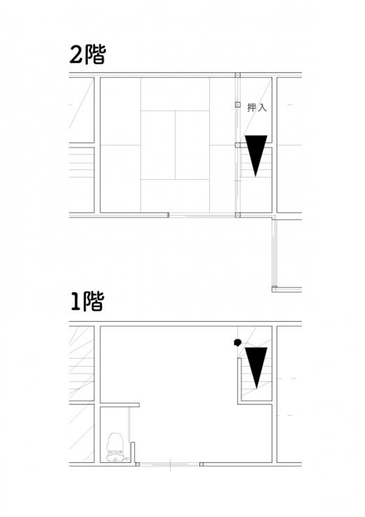 小倉北区香春口1丁目 comichiかわらぐち 31.02㎡ 32,400円
