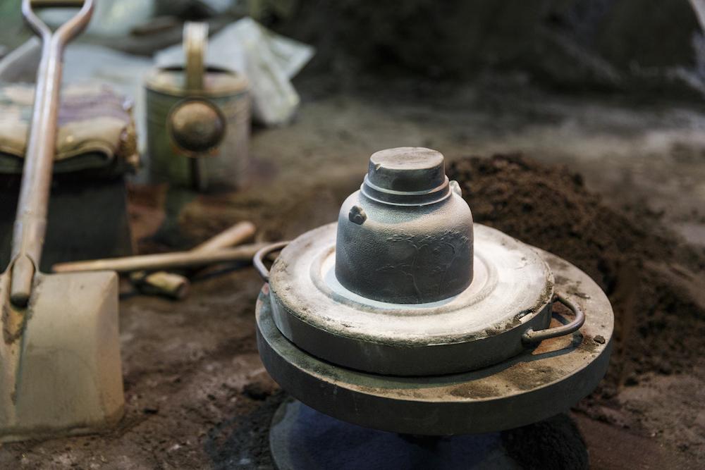 山形鋳物の現場・銅町を訪ねて