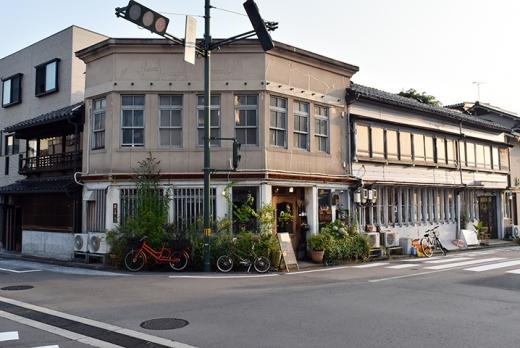 旅の目的地となるカフェを、街をつくりたい 「ひらみぱん」オーナーシェフ・平見高広さん