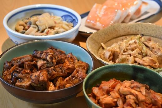 「日本酒バル 金澤酒趣」観光客にも、ビジネスマンにも嬉しい酒処&食処