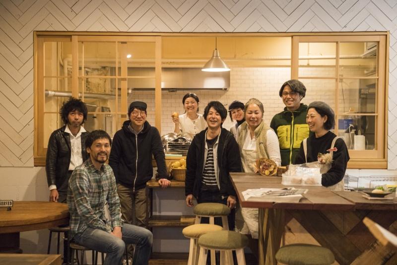 【続】神戸の農に寄り添う仕事