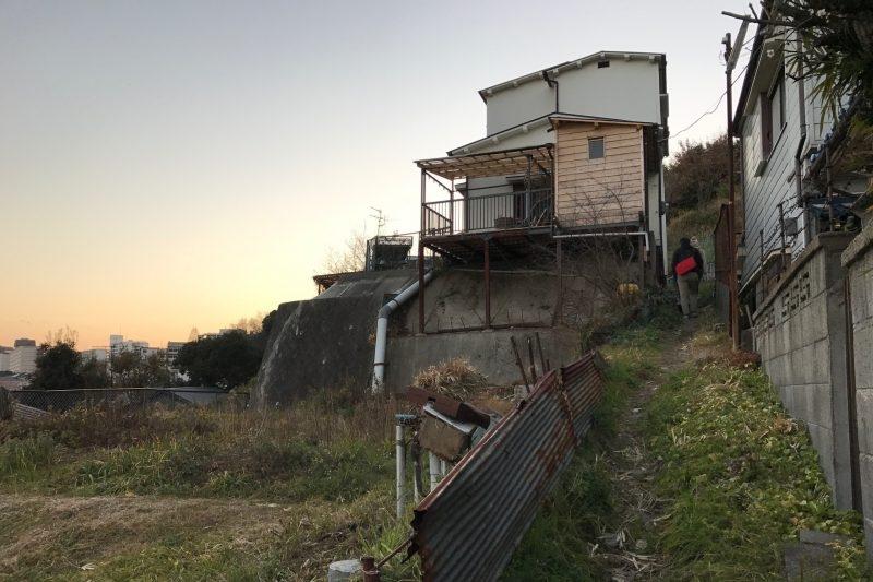 神戸R不動産はなぜ「農」に興味を持つのか?-神戸ORGANIC CITY化計画の可能性-