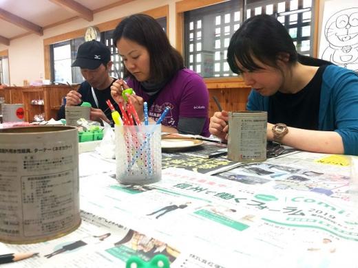 【長野】小布施で、やりたいことをカタチにする。 夢を後押しする起業セミナー、参加者募集!