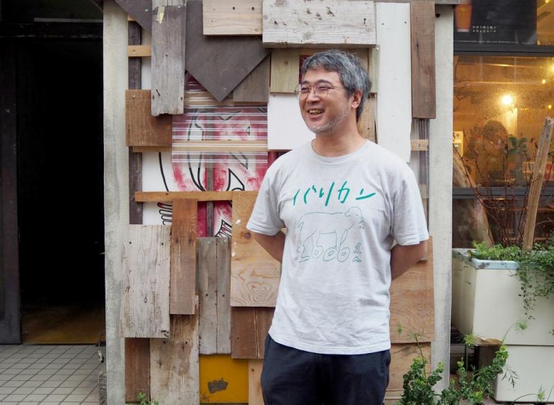 福井のミドルな野外音楽フェス「sea of green '18」