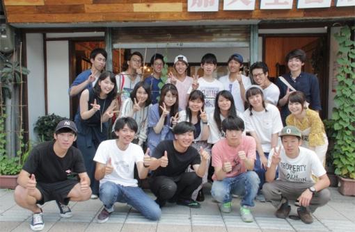 仙山学生会議「仙山生活圏の可能性」