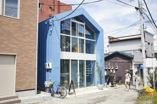 鎌倉ワーカーを応援する「まちの社員食堂」